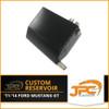 JPC- Custom Fabricated Paxton/Vortech/Procharger Reservoir 11-14 GT
