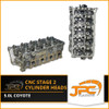 JPC Racing- CNC Stage 2 Coyote 5.0 Cylinder Heads