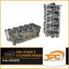 JPC Racing- CNC Stage 3 Coyote 5.0 Cylinder Heads