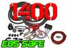 JPC- 2011-2017 Mustang GT Return Style Fuel System (1400 HP) w/ Rails