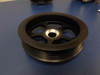 JPC- Coyote Underdrive Alternator Pulley (2011+ Coyote Engines) 6 Rib