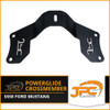 JPC- S197/S550 Powerglide Crossmember