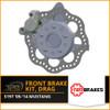 TBM Brakes- 05-14 Ford Mustang (Reusing Factory Hubs)