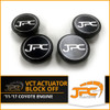 JPC- Coyote VCT Actuator Block off