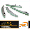 JPC Billet Chain Guides and Tensioner Arms Package(2011-2019 Coyote)