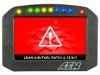 AEM- CD-5L Carbon Logging Flat Panel Digital Dash Display