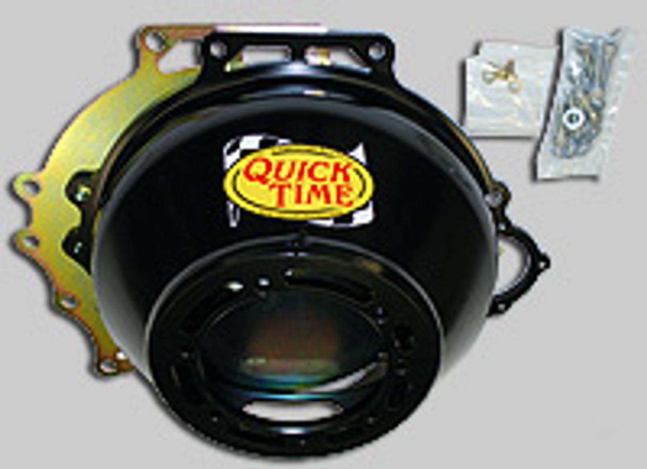 Quicktime- Coyote/4 6/5 4 Ford Bellhousing to C4 Automatic Transmission SFI  Certified @ 30 1