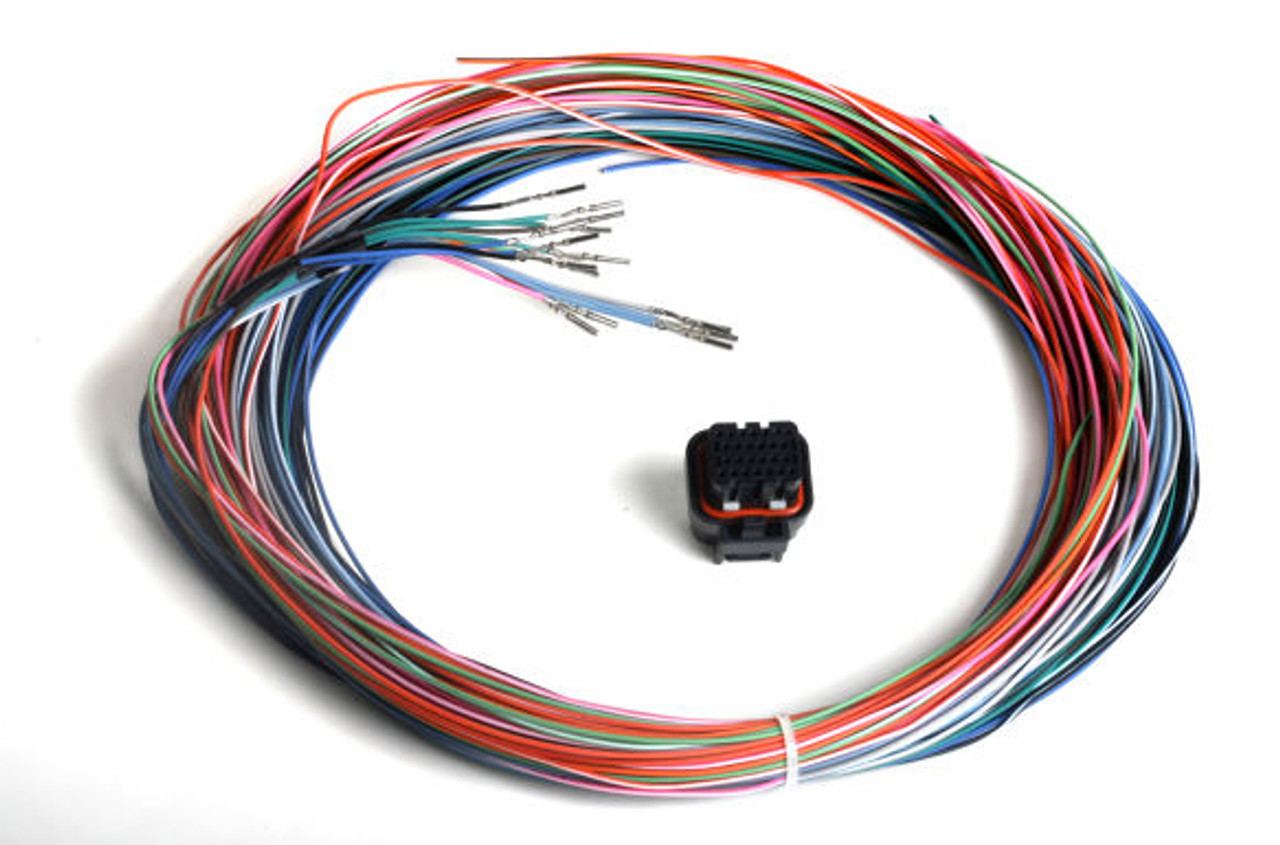 Holley- Dominator EFI Auxiliary Output Harness