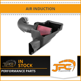 2010 GT Air Induction