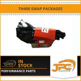 18-21 Mustang TH400 Swap