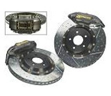 2007-14 SHELBY Brakes
