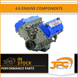 4.6 Engine Components