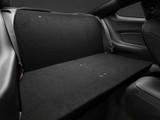 2015-2017 Mustang GT Interior