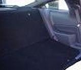 05-09 GT Interior