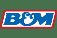 B & M