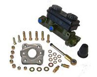 Racecraft- 2005-2014 Mustang Manual Master Cylinder Kit
