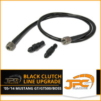 JPC- 2005-2014 GT/GT500/Boss Black Clutch Line Upgrade