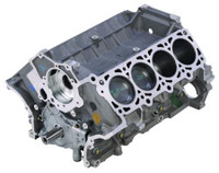 RGR- Coyote Stroker Shortblock 344 Cubic Inches - Justin's