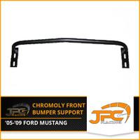 JPC- 2005-2009 Mustang Chromoly Lightweight Front Bumper Support