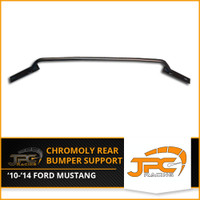JPC- 2010-2014 Mustang Chromoly Lightweight Rear Bumper Support