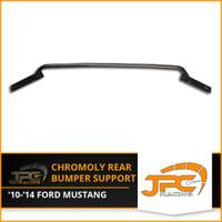 JPC- 2010-2014 Mustang Chromoly Lightweight Rear Bumper Support