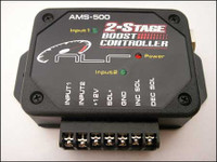 AMS-500 2 Stage Boost Controller