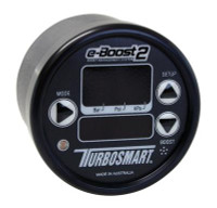 Turbo Smart- E-Boost 2 (black)