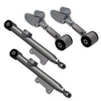 UPR- 99-04 Mustang Pro Street Adjustable Control Arm Package