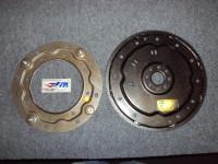 SFI 8-bolt/3-valve w/5R55 Transmission Flexplate