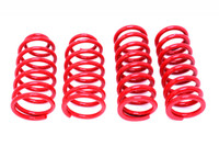 "BMR- Lowering Springs (1979 - 2004 Mustang GT) 1"" drop"