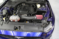 JLT- 2015+ Mustang Ecoboost Cold Air Intake