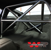 Watson Racing- 2015+ MUSTANG 4-POINT ROLL BAR