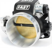 FAST- 87mm Coyote Big Mouth Throttle Body (Cable Operated w/GM IAC and TPS)