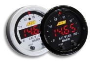 AEM- X-Series Wideband UEGO AFR Sensor Controller Gauge