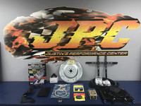 JPC- TH400 Completion Kit (S197)