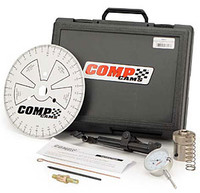 COMP CAMS- Coyote Engine Degree Kit