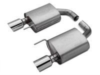 Ford Performance- 2015+ Mustang GT Axle Back Exhaust System