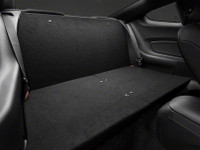 JPC Racing- 2015+ Rear Seat Delete