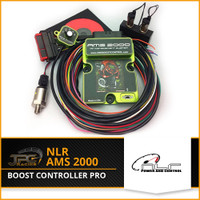 NLR- AMS 2000 Boost Controller PRO