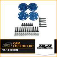 RGR 2011-2014 Coyote Cam Lockout Kit