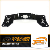 JPC S197 / S550 TR6060 Transmission Crossmember
