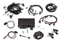 Holley - TERMINATOR X FORD MOD MOTOR 4V KIT (EV1 Injectors)