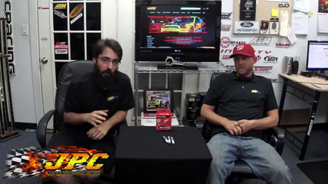Tech Talk @ JPC - Brisk Spark Plugs