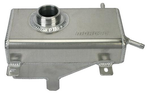 Moroso- 2011-2014 GT 5.0 Fabricated Aluminum Coolant Expansion Tank