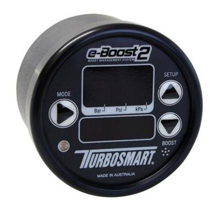 Turbo Smart- E-Boost 2 (black)