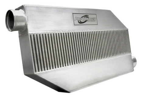 Procharger- Race Intercooler - 950hp - 3 Core