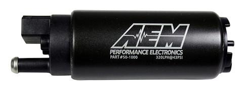 AEM- 320 High Flow Fuel Pump