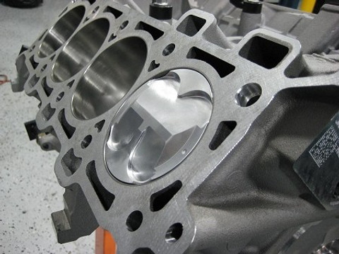 RGR- Coyote Stroker Shortblock 335 Cubic Inches