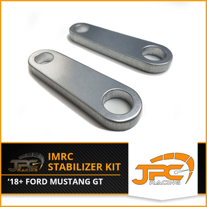 JPC Racing - 2018+ Mustang GT IMRC Stabilizer Kit