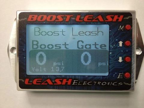 Boost Leash / Pulse Leash combo unit